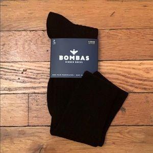 BRAND NEW Bombas Men's dress socks